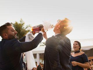 La boda de Jason y Erika 3