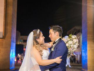 La boda de Paulina y Germán 2