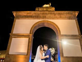 La boda de Paulina y Germán 3
