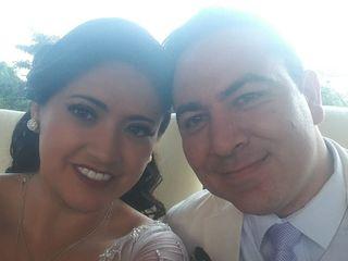 La boda de Maricarmen  y Alejandro  1