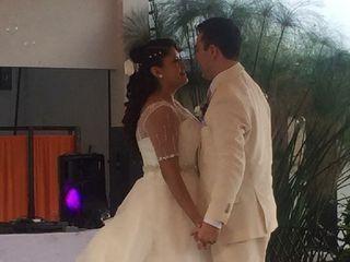 La boda de Maricarmen  y Alejandro  3