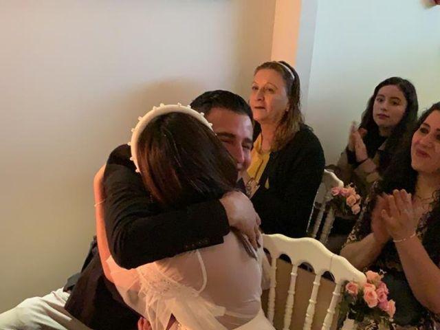 La boda de Manuel y Karina en Juárez Hidalgo, Hidalgo 3
