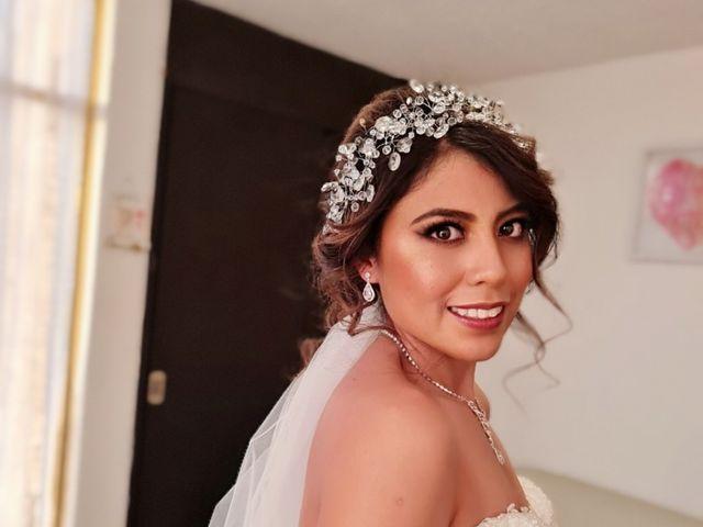 La boda de Manuel y Karina en Juárez Hidalgo, Hidalgo 4