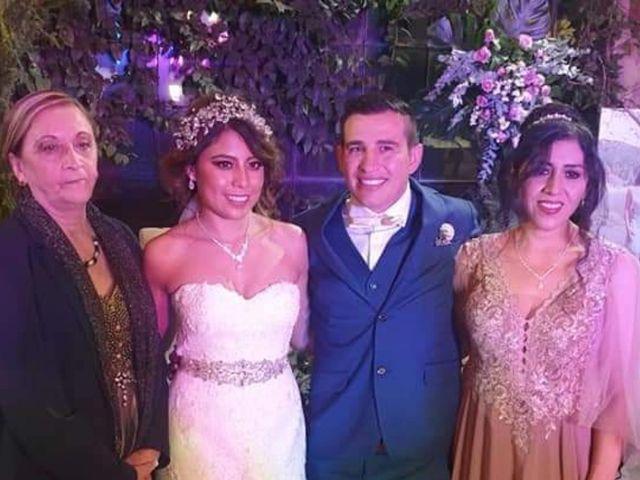 La boda de Manuel y Karina en Juárez Hidalgo, Hidalgo 6