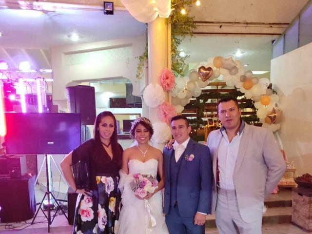 La boda de Manuel y Karina en Juárez Hidalgo, Hidalgo 7