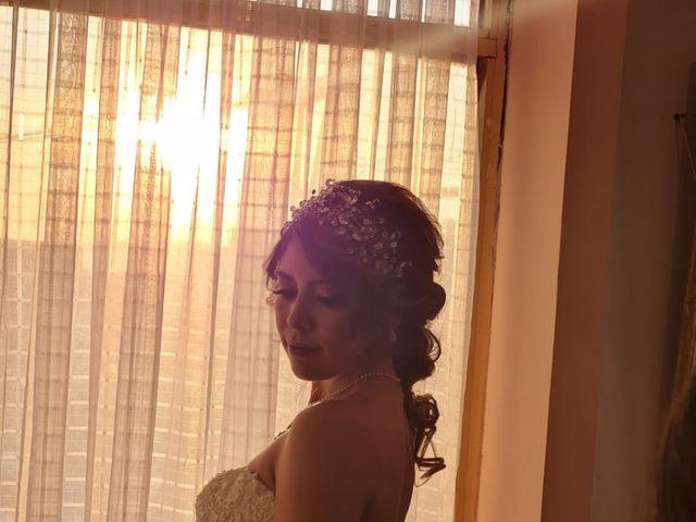La boda de Manuel y Karina en Juárez Hidalgo, Hidalgo 8
