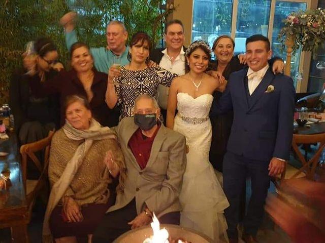 La boda de Manuel y Karina en Juárez Hidalgo, Hidalgo 10