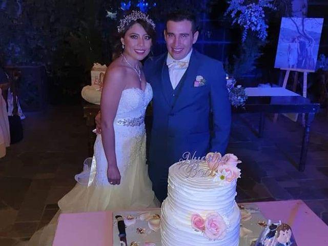La boda de Manuel y Karina en Juárez Hidalgo, Hidalgo 12