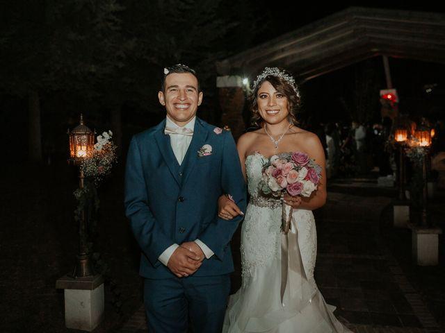 La boda de Manuel y Karina en Juárez Hidalgo, Hidalgo 21
