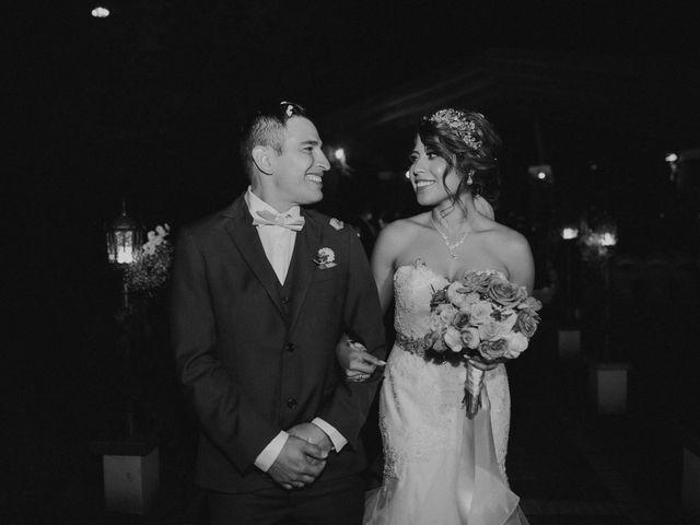 La boda de Manuel y Karina en Juárez Hidalgo, Hidalgo 22