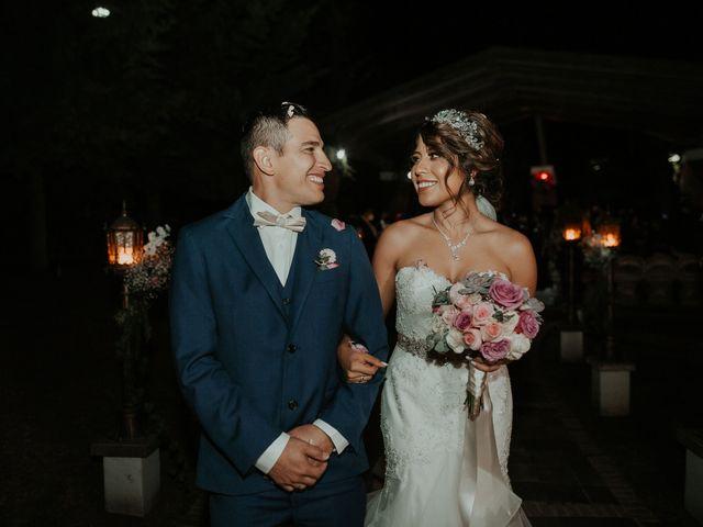 La boda de Manuel y Karina en Juárez Hidalgo, Hidalgo 2