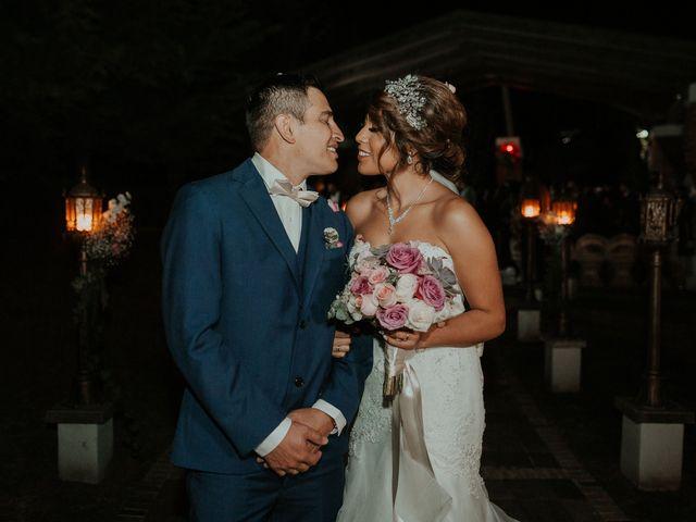 La boda de Manuel y Karina en Juárez Hidalgo, Hidalgo 23