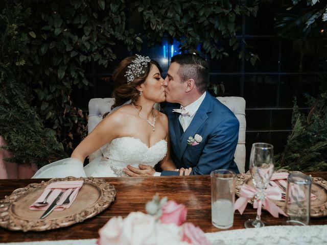 La boda de Manuel y Karina en Juárez Hidalgo, Hidalgo 25