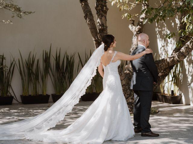 La boda de Luis y Alejandra en Guadalajara, Jalisco 16