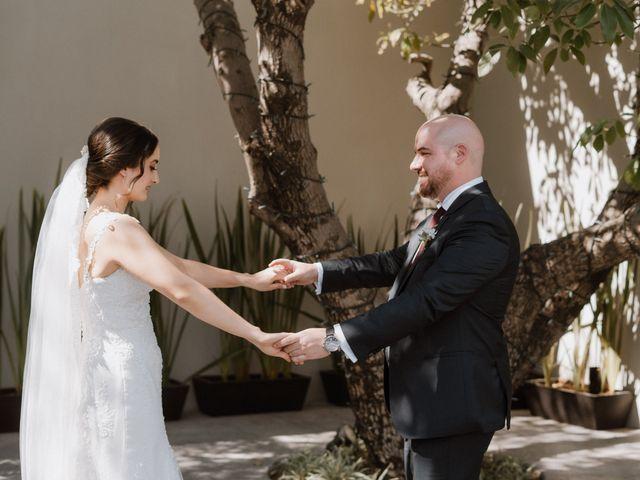 La boda de Luis y Alejandra en Guadalajara, Jalisco 17