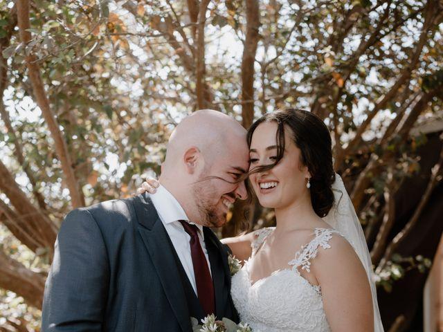 La boda de Luis y Alejandra en Guadalajara, Jalisco 18