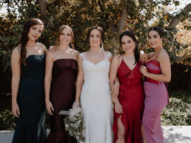 La boda de Luis y Alejandra en Guadalajara, Jalisco 25