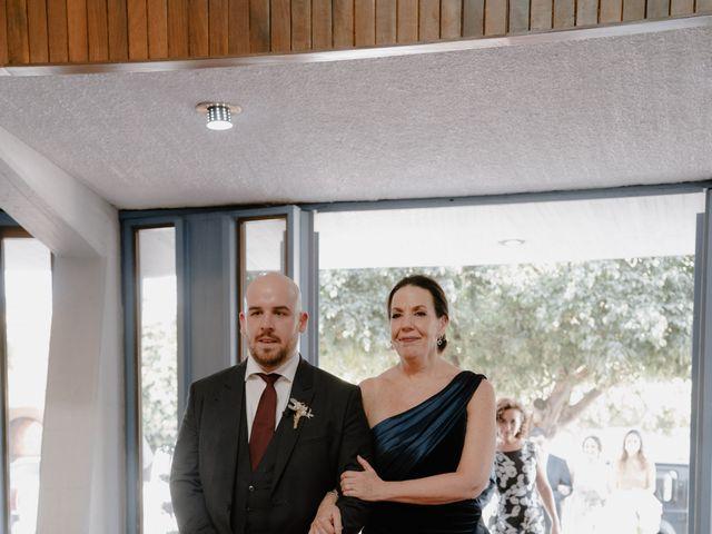 La boda de Luis y Alejandra en Guadalajara, Jalisco 30