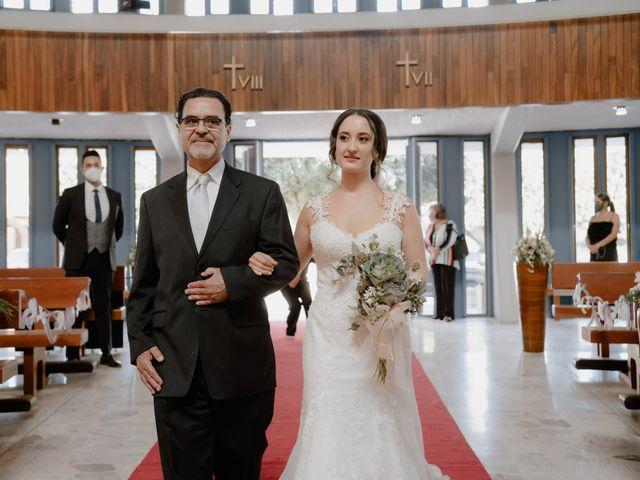La boda de Luis y Alejandra en Guadalajara, Jalisco 31