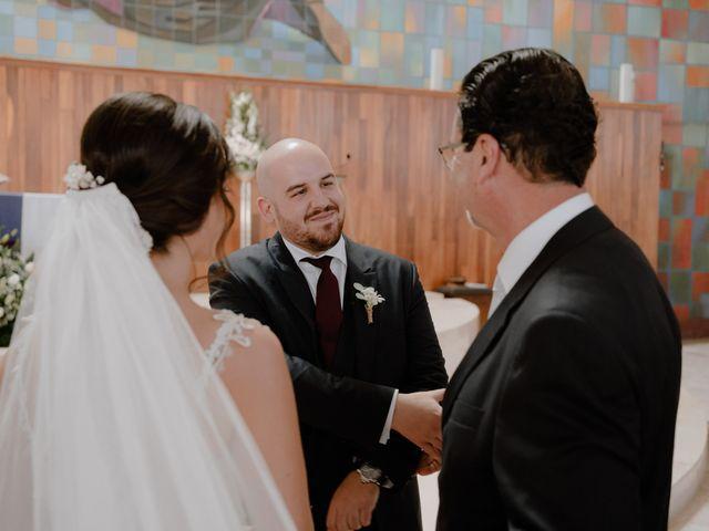 La boda de Luis y Alejandra en Guadalajara, Jalisco 32