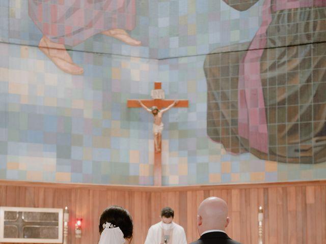 La boda de Luis y Alejandra en Guadalajara, Jalisco 34