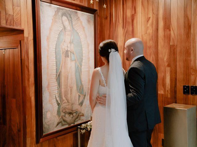 La boda de Luis y Alejandra en Guadalajara, Jalisco 36