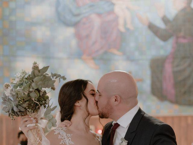 La boda de Luis y Alejandra en Guadalajara, Jalisco 38