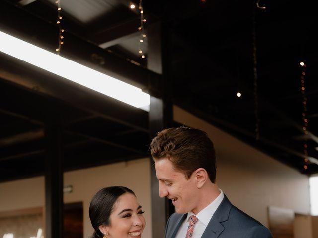 La boda de Luis y Alejandra en Guadalajara, Jalisco 39