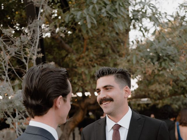 La boda de Luis y Alejandra en Guadalajara, Jalisco 40