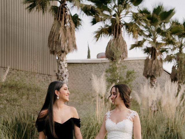 La boda de Luis y Alejandra en Guadalajara, Jalisco 44