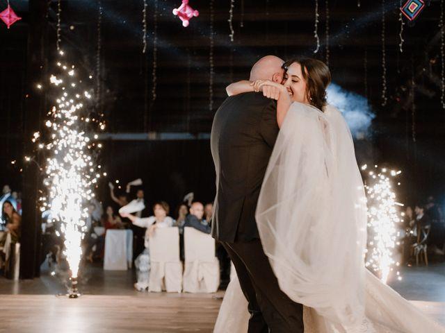 La boda de Luis y Alejandra en Guadalajara, Jalisco 47