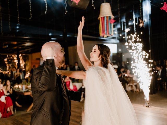 La boda de Luis y Alejandra en Guadalajara, Jalisco 48