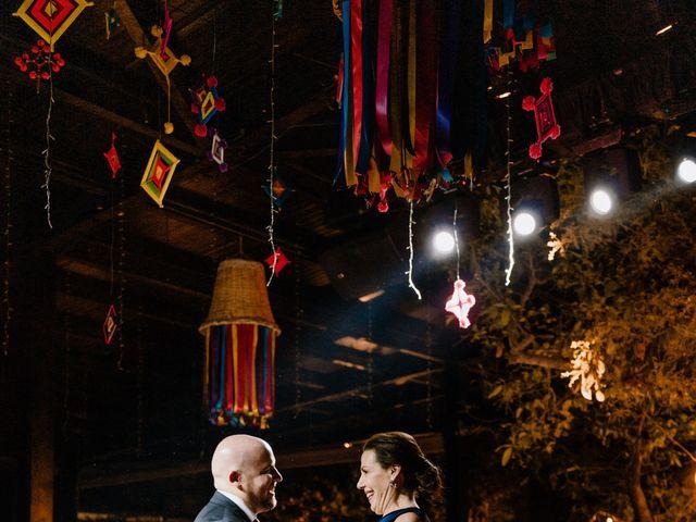 La boda de Luis y Alejandra en Guadalajara, Jalisco 51