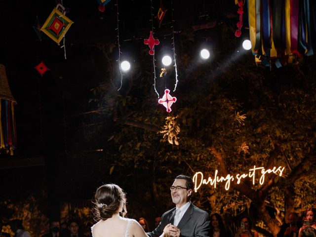 La boda de Luis y Alejandra en Guadalajara, Jalisco 53