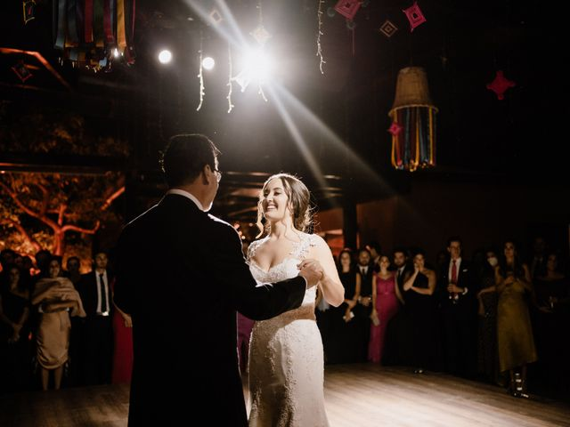 La boda de Luis y Alejandra en Guadalajara, Jalisco 54