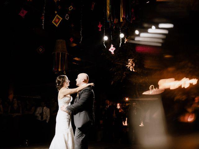 La boda de Luis y Alejandra en Guadalajara, Jalisco 55