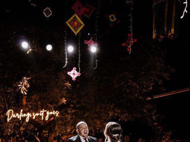 La boda de Luis y Alejandra en Guadalajara, Jalisco 56