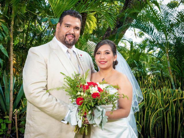 La boda de Elena y Joaquín