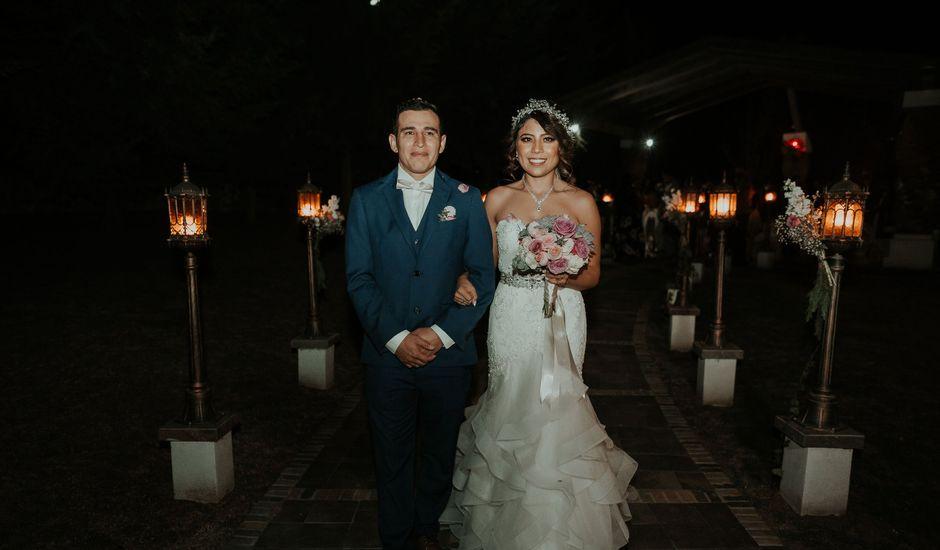 La boda de Manuel y Karina en Juárez Hidalgo, Hidalgo