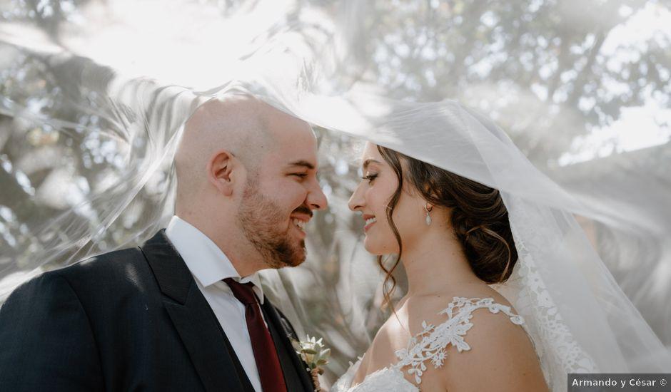 La boda de Luis y Alejandra en Guadalajara, Jalisco
