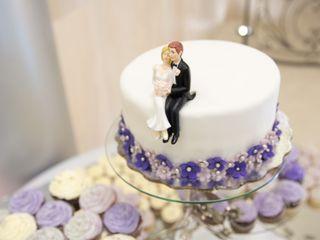La boda de Yuri y Luis 3