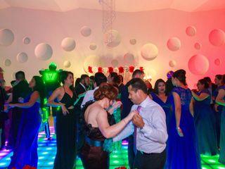 La boda de Tere y Jose 1