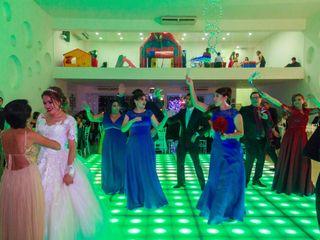 La boda de Tere y Jose 2