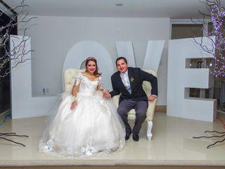 La boda de Tere y Jose