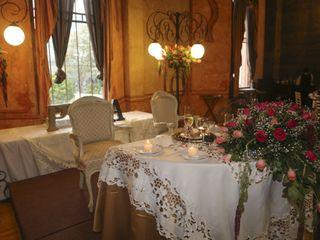 La boda de Paola y Juan Antonio 1
