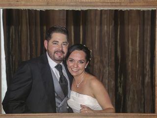 La boda de Paola y Juan Antonio 3
