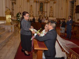 La boda de Lorena y Armando 3