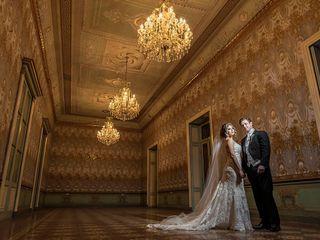 La boda de Fer y Roberto