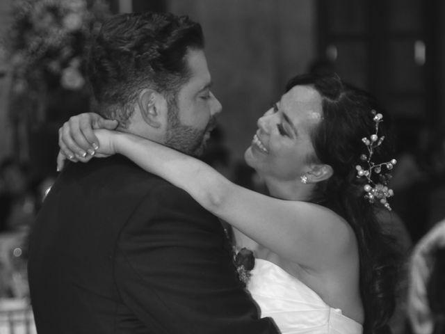 La boda de Paola y Juan Antonio