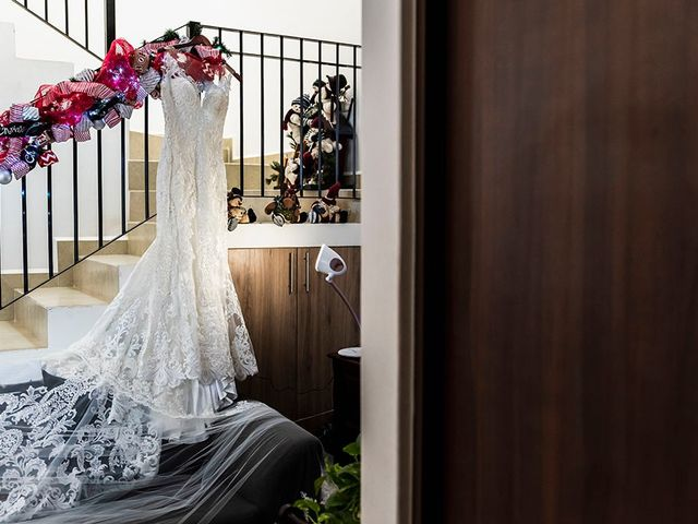 La boda de Roberto y Fer en Querétaro, Querétaro 2